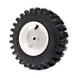 LH Wheel Assembly, 13 x 4 x 6 X-Track