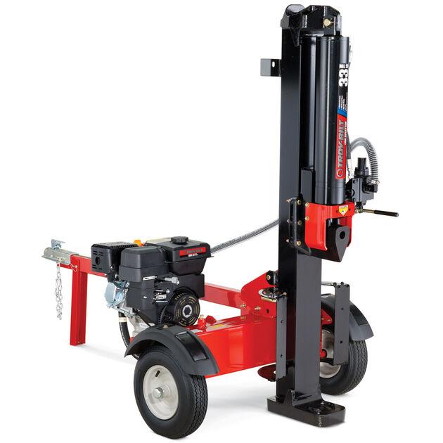 Troy-Bilt TB 33 LS 33-Ton Log Splitter