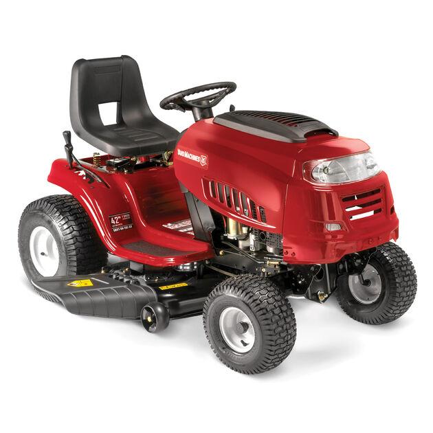 Yard Machines 42 Lawn Tractor 13c2775s000 Mtd Parts
