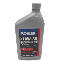 Kohler® 10W-30 Synthetic Blend Engine Oil - 1 qt