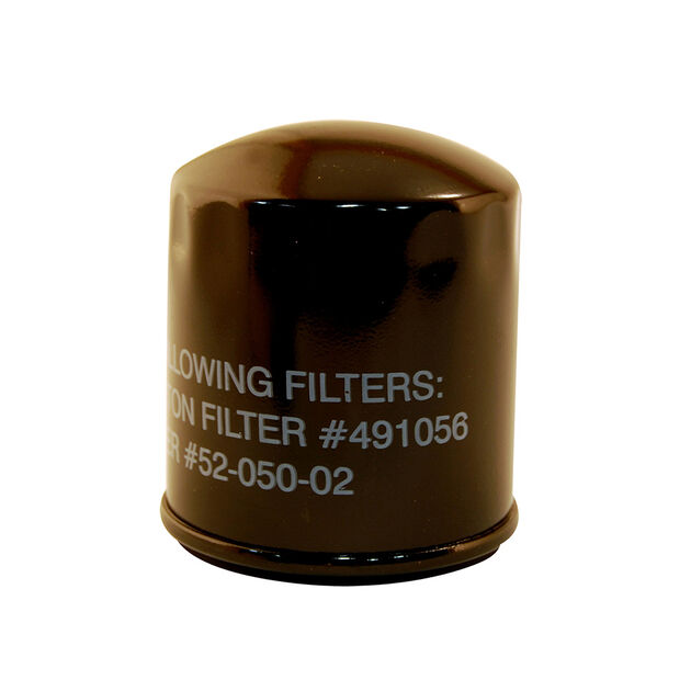 Replaces 52 050-02 and others  Fits Kohler 14, 16, 18 and 20 HP Magnum  Engines  Also Fits Briggs & Stratton Vanguard and Twin Cylinder Engines