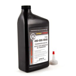 SAE 80W-90 Transmission Oil - 1 qt