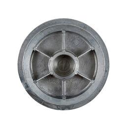 """Aluminum Friction Disc, 6.75"""" Dia."""