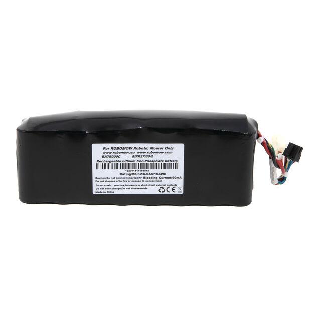 Battery (6AH)