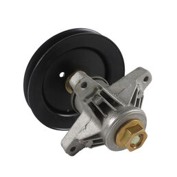 "Spindle Assembly - 6.3"" Dia. Pulley"