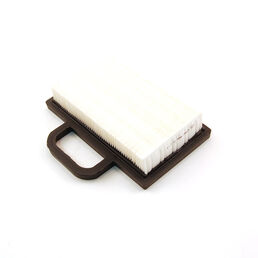 Briggs and Stratton Part Number 499486S. Air Filter