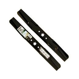 2-in-1 Blade Set for 42-inch Cutting Decks