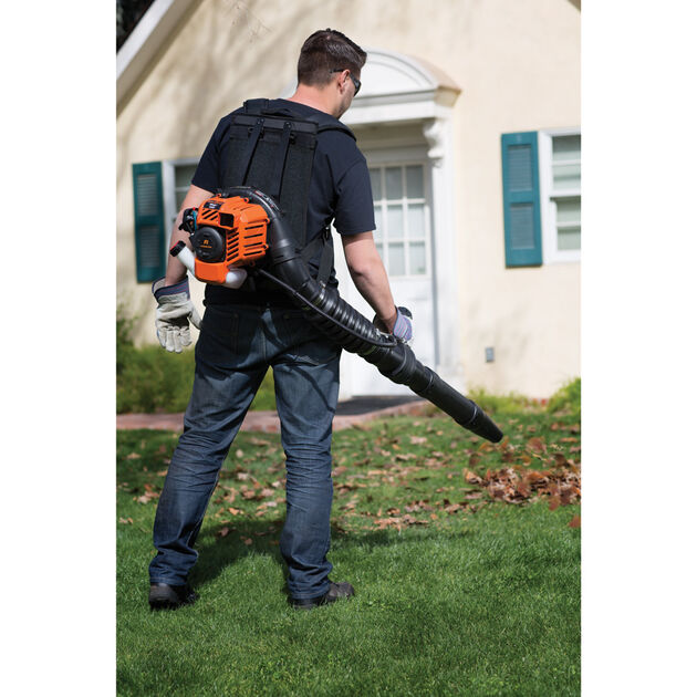 Remington RM2BP Slinger Backpack Gas Blower
