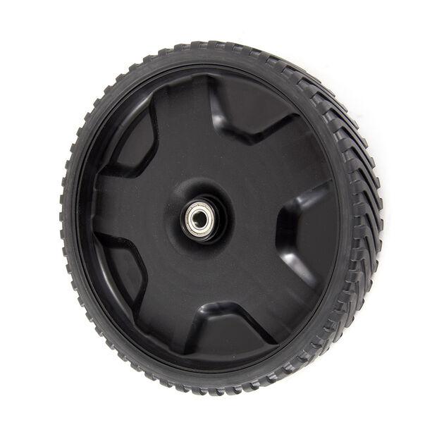 Wheel Assembly, 11 x 2 - Black