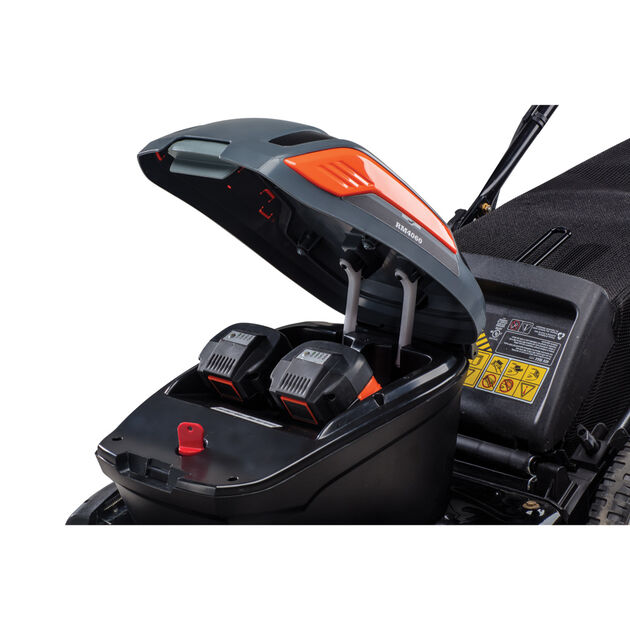 Remington RM4060 40V Battery Powered Mower