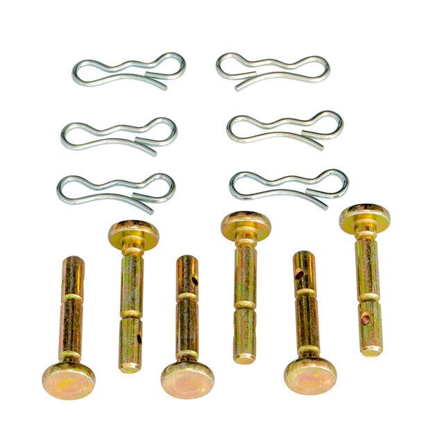 Shear Pins
