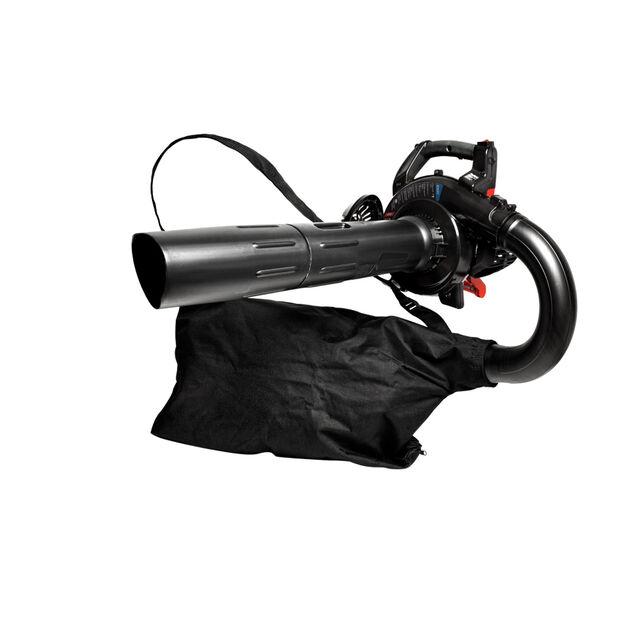 Troy-Bilt TB2BV EC Leaf Blower / Vac