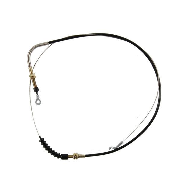 Auger/Drive Engagement Cable