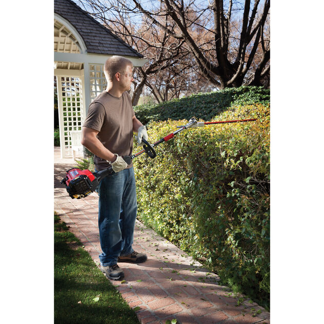 AH721 TrimmerPlus® Add-On Hedge Trimmer
