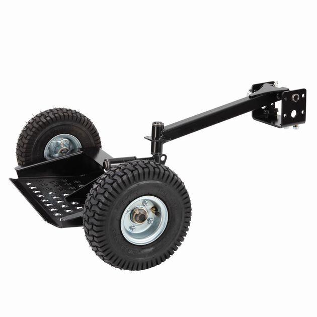 Double Wheel Sulky