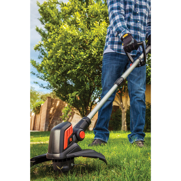 Remington RM4000 40V Cordless String Trimmer