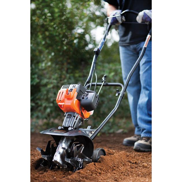 Remington RM4625 Homestead Cultivator