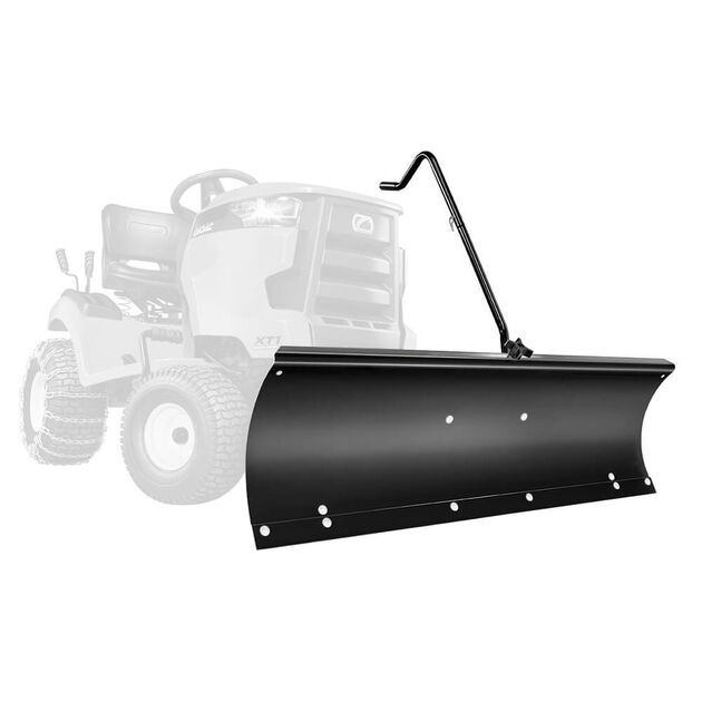 46 inch Snow Plow Blade Attachment