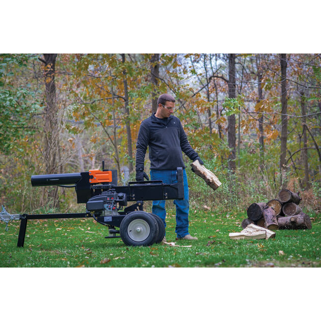 Remington RM23 Sequoia 23-Ton Log Splitter
