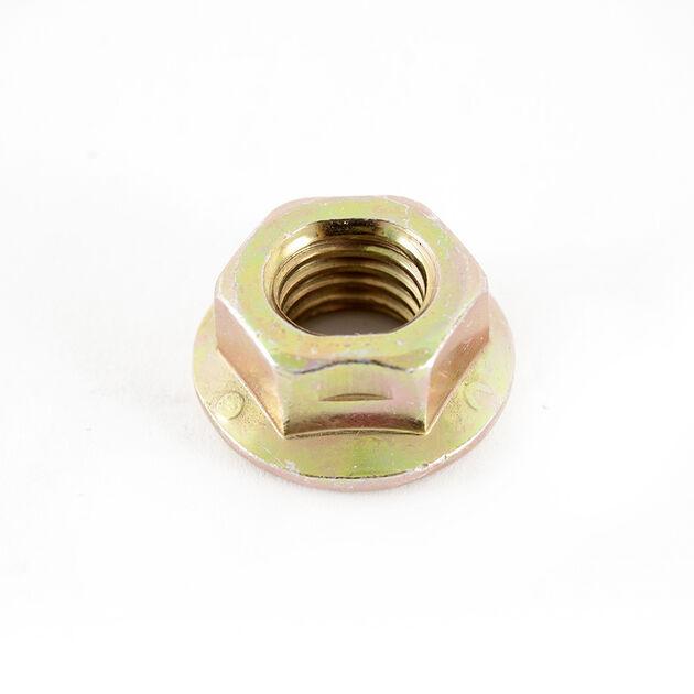 Nut-Flange Lock 1