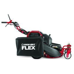 FLEX™ Wide-Area Mower Bagger