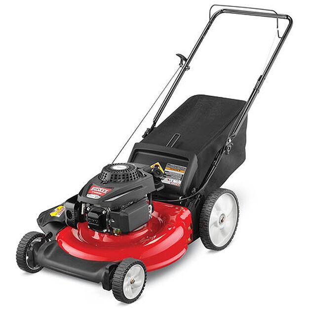 Huskee Push Lawn Mower Model 11a B22j731 Mtd Parts