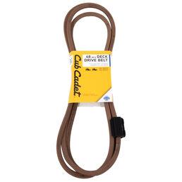 48-inch Z-Force Deck Belt