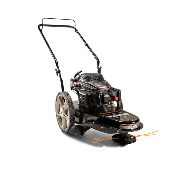 Remington RM1159 22-inch Trimmer Lawn Mower