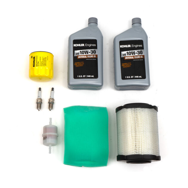 Kohler Confidant Twin Maintenance Kit