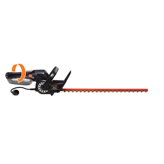 Remington RM5124TH Blaze Electric Hedge Trimmer