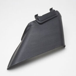 Side Discharge Chute. Replaces Part Number 731-04177