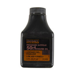 2-Cycle Engine Oil - 2.6 oz
