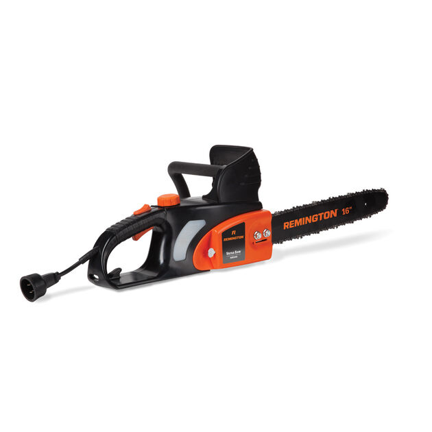 "Remington RM1645 16"" Versa Saw Electric Chainsaw"
