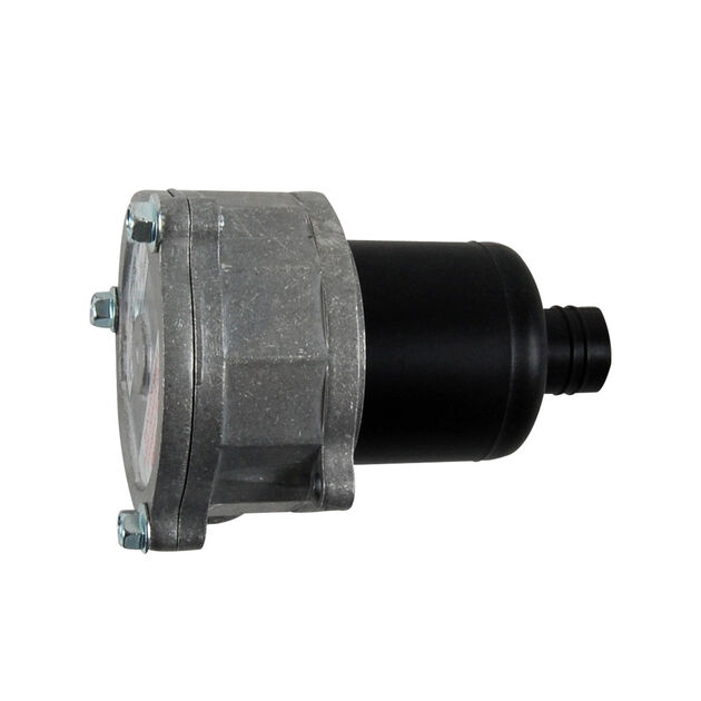 Filter Assembly-Hydraulic