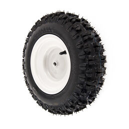Wheel Assembly, 16.5 x 4.8 Snow Hog
