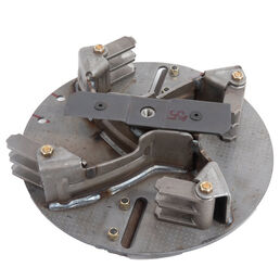 Chipper-Shredder Impeller