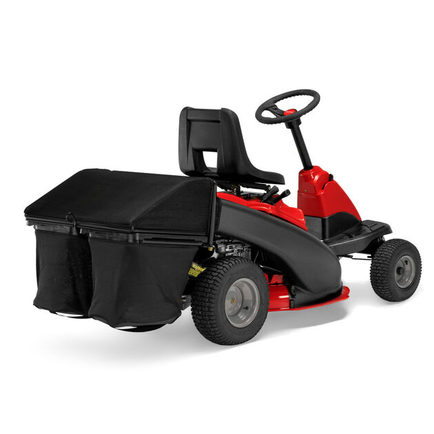 Mini Riding Mower Bagger for 30-inch Decks