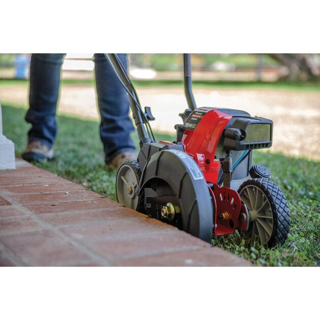 Troy-Bilt TB516 EC Gas Lawn Edger