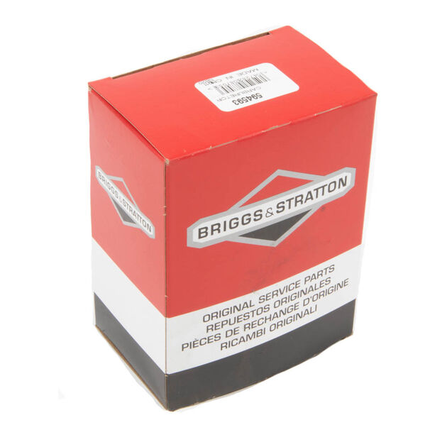 Briggs and Stratton Part Number 594593. Carburetor