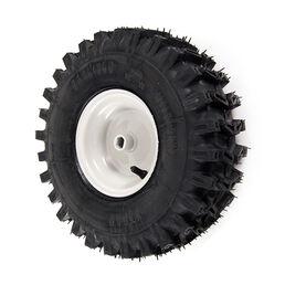 RH Wheel Assembly, 15 x 5 x 6 X-Track
