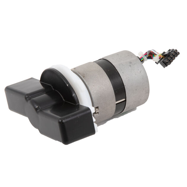 Brushless Mowing Motor Assembly