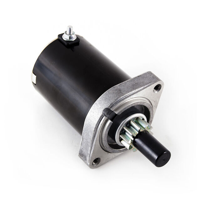 Kawasaki Part Number 21163-0749. Electric Starter Motor