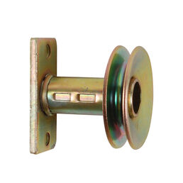 """Blade Adapter w/ Pulley - 2.8"""" x 7/8"""" Inside Dia."""
