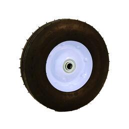 Ribbed Wheel - 10 x 2.75