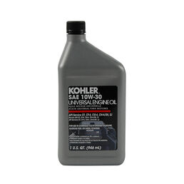 Kohler Part Number 25-357-04-S. 10W-30 Engine Oil - 1 qt