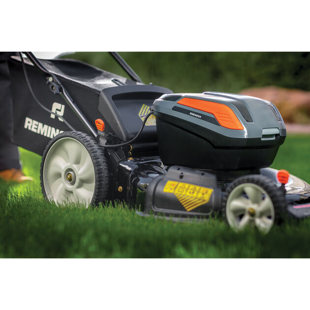 Remington RM4060 40V Battery Powered Mower