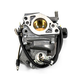 Honda Part Number 16100-ZJ6-832. Carburetor