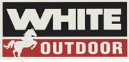 White Outdoor Logo