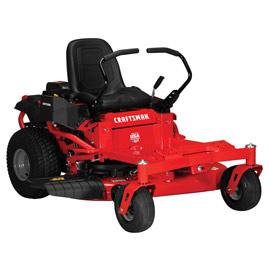 craftsman zero-turn-mower