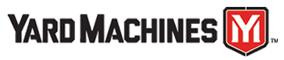 Yard Machines Brand Logo